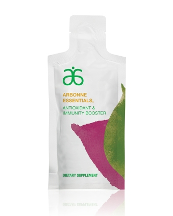 Arbonne Essentials® Antioxidant and Immunity Booster social_image